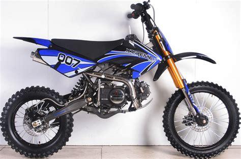100 Motocross Bikes 125cc Ktm 525 Exc 2005 Model 05