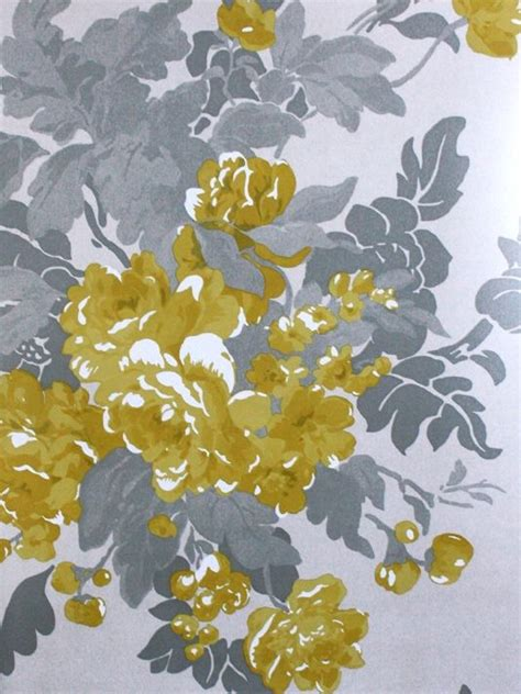 large flower wallpaper uk 1000 images about wallpaper on pinterest floral print