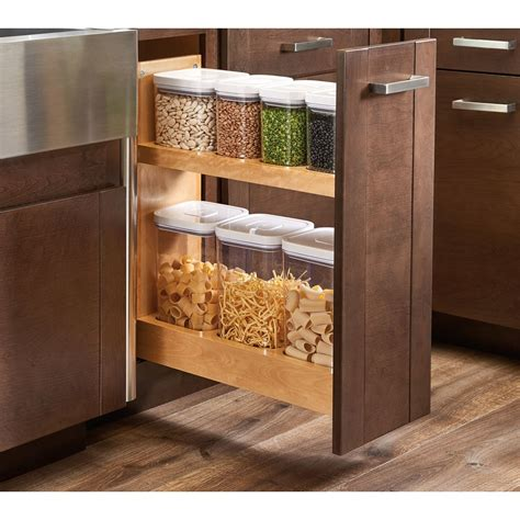 base cabinet organizer pull out rev a shelf pull out wood base cabinet oxo organizer wayfair