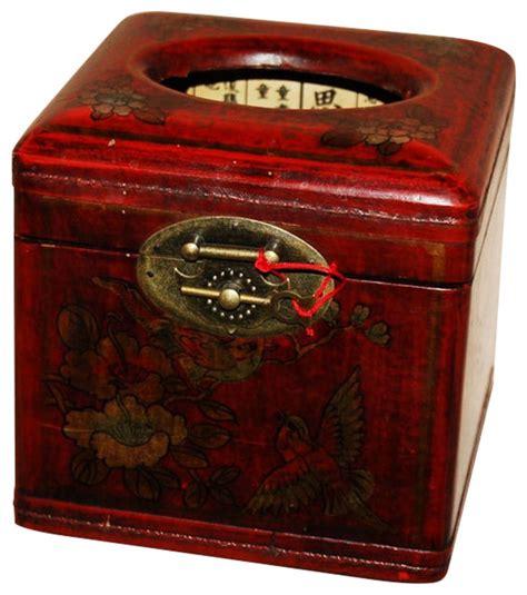 Box Sekat Tisue Hk shop houzz jade market hong kong wooden tissue box with key tissue box holders