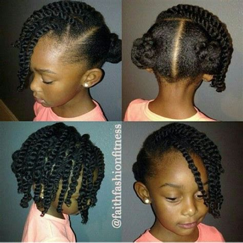 african 2 strands hair styles for older black woman african american hair two strand twist love this little