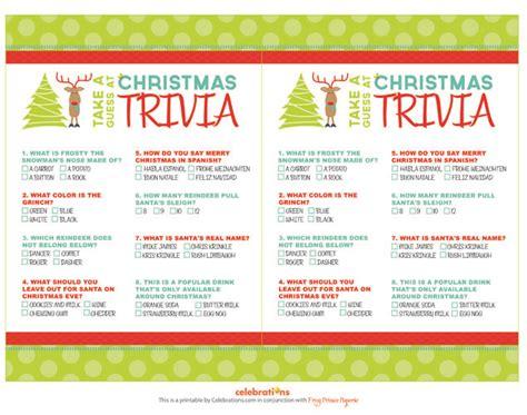 Christmas movie trivia christmas movie trivia printable christmas