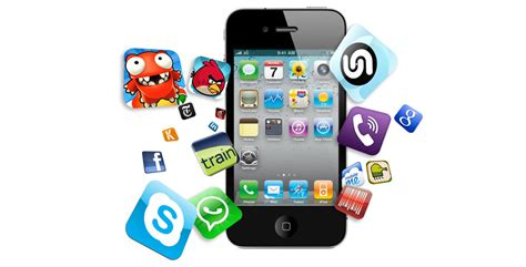 application for mobile phone numerous tasks are made simple with mobile phones apps