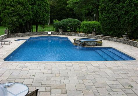 lazy l pool 15 lazy l swimming pool designs home design lover