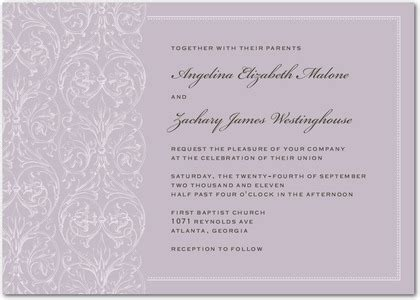 canadian wedding invitations on the canadian wedding invites on becoming a