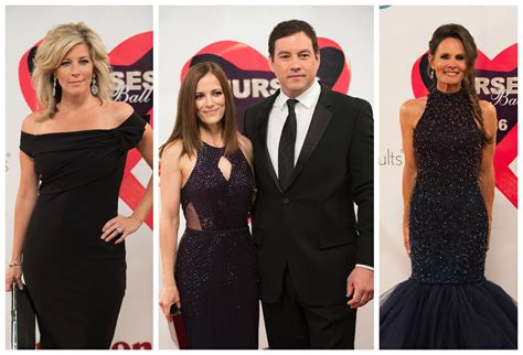 Abc Soaps In Depth Sweepstakes - preview the 2017 general hospital nurses ball 15 abc soaps in depth