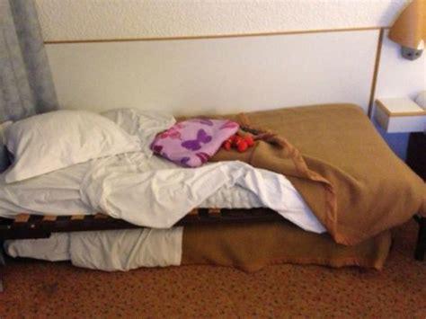 Broken Futon by Broken Bed Picture Of Altia Hotel Neuville En Ferrain