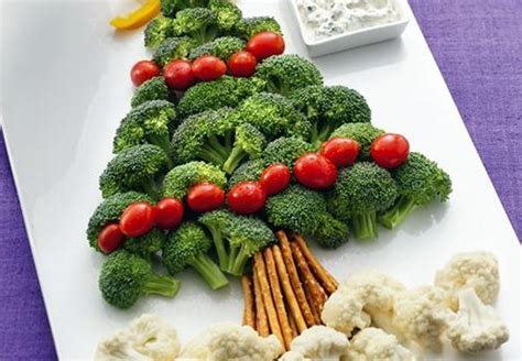 prepare special christmas finger foods for special day