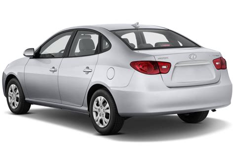 2010 Hyundai Elantra by 2010 Hyundai Elantra Reviews And Rating Motor Trend