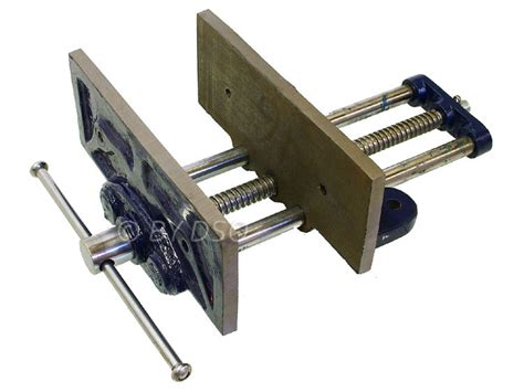 bench vice images am tech professional 8 inch wood working bench vice