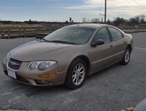 Chrysler 300m 1999 by Luis525 1999 Chrysler 300m S Photo Gallery At Cardomain
