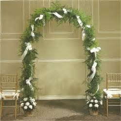 Decorating Ideas For Wedding Arches Wedding Arch Decor Living Room Interior Designs