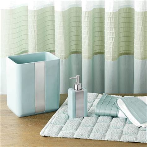 madison park bathroom accessories madison park chester bath accessories everything turquoise