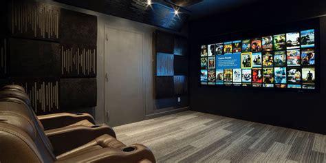 Construire Sa Salle De Cinema 4588 by R 233 Aliser Une Salle De Cin 233 Ma Chez Soi Vid 233 O