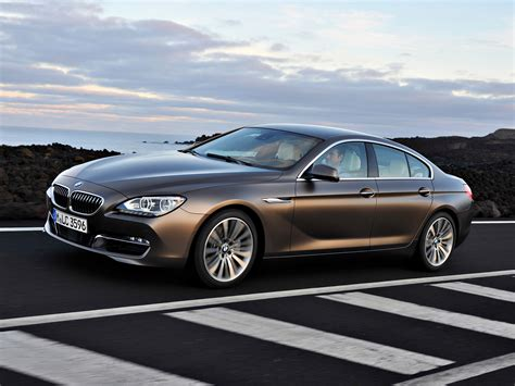 how to sell used cars 2012 bmw 6 series security system 2012 bmw 6 series information and photos momentcar