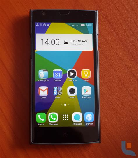 Themes For Tecno J7 | tecno boom j7 unboxing and first impressions