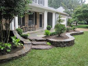 Landscape Ideas Around Front Porch 896 Ydc How Two Landscape Architects Transform Their Yard