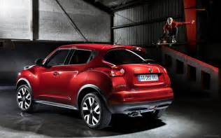 Nissan Junk Nissan Juke N Tec 2014 Widescreen Car Image 16 Of