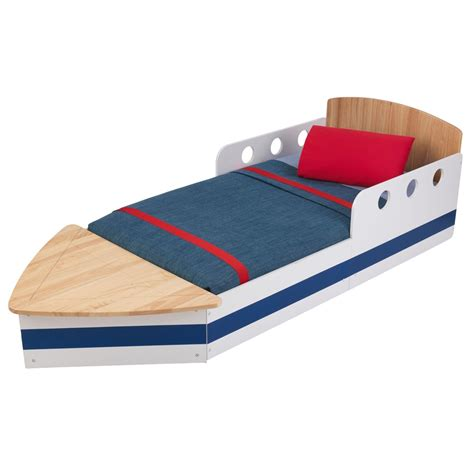toddler boys bed boat toddler bed girls boys beds cuckooland