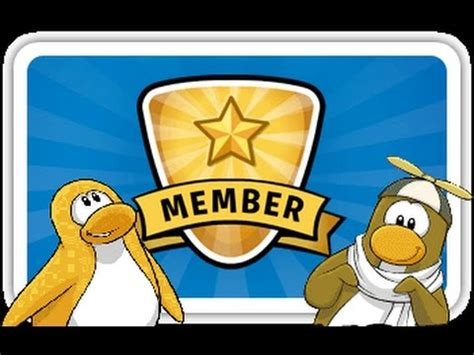 Club Penguin Membership Giveaway - how to get free club penguin membership 2015 any coun doovi
