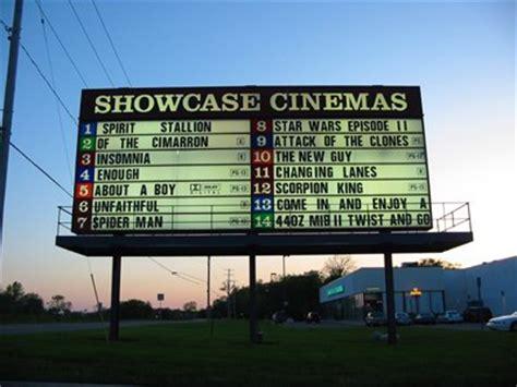 Marquee Cinema Gift Cards - showcase cinemas flint east burton mi