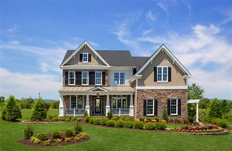 3 Bedrooms by Virginia Homes For Sale 24 New Home Communities Toll