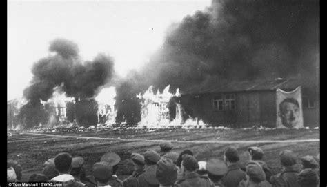 imagenes exterminio judio bergen belsen fotos in 233 ditas de ese co de
