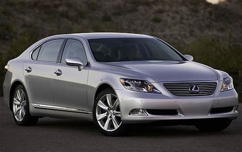 lexus sedans 2008 used 2008 lexus ls 600h l for sale pricing features