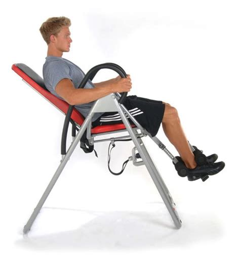 incline table for back highest seated inversion therapy table for back