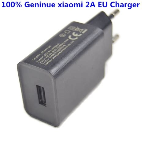 Charger Xiaomi Mi3 Original 100 original eu wall usb charger adapter for xiaomi mi1 mi1s mi2 mi3 mi4 note mi free