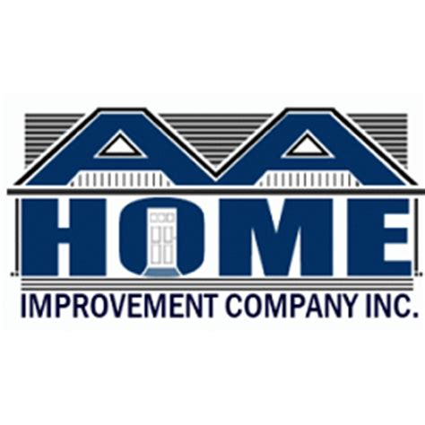 aa home improvement company salt lake city ut company
