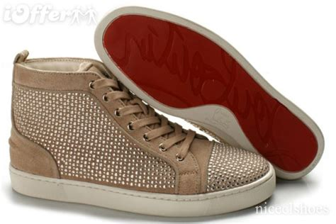 C Istian 2 In 1 c hr istian lo boutin s shoes sneakers s shoe