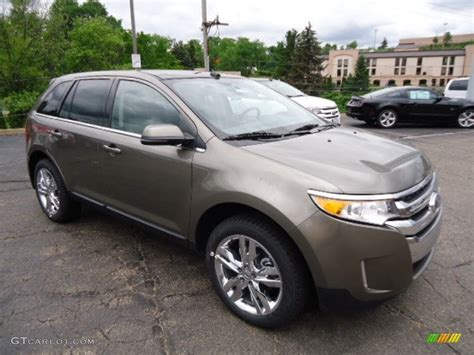 mineral gray metallic ford edge 2013 mineral gray metallic ford edge limited awd 66207602