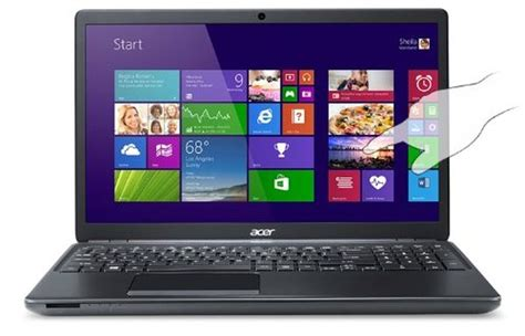 Laptop Acer Windows 8 Touch Screen new popular touch screen laptops 500 2015 q1 reinis fischer