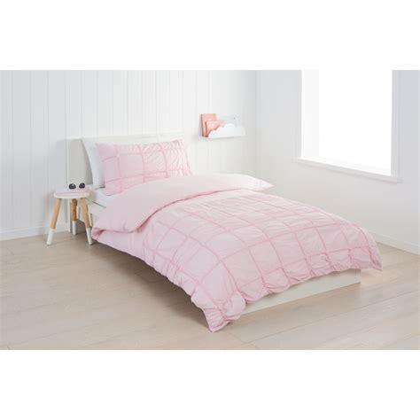 Kmart Toddler Bed Sets Cotton Quilt Cover Set Single Bed Kmart