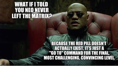 matrix imgflip