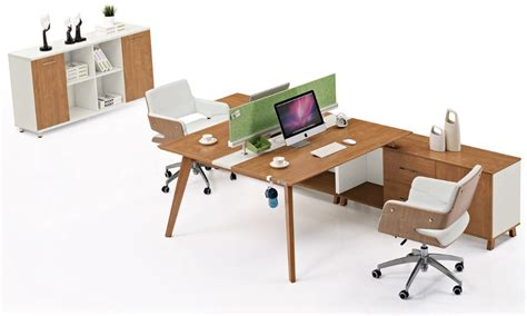 3 person office desk 3 person office workstation office furniture design