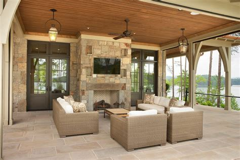 outdoor patio ceiling ideas patio contemporary with