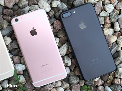 iphone   iphone  whats  difference    upgrade imore
