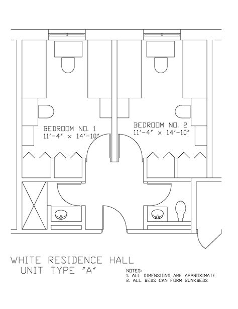 Northeastern Housing Floor Plans Northeastern Housing Floor Plans Modern House