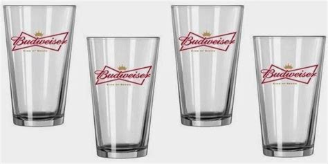 Budweiser Sweepstakes - budweiser glassware giveaway sweepstakesbible