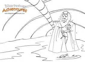 bible coloring page jonah and the big fish free download