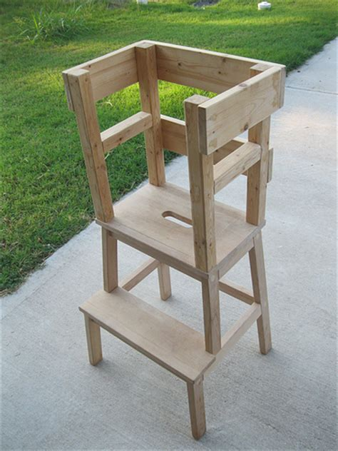 kitchen helper stool ikea another ikea hack diy learning tower what the vita