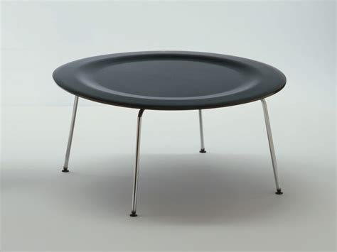 Clearance Coffee Tables Buy The Clearance Vitra Eames Ctm Plywood Coffee Table At Nest Co Uk