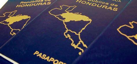Hn Original 12 a honduran can travel a hundred countries without a visa according passport index