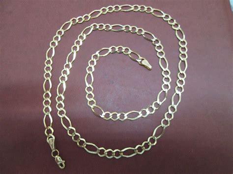 cadena de oro 7 gramos precio cadena cartier oro 10 kilates mod 7 12 380 00 en