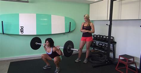 barbell complex a barbell complex for strength and loss