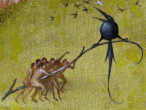 hieronymus bosch 1450 1516 between 3822805637 monsters gallery page 14 gardens hieronymus bosch and mental illness