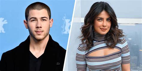nick jonas and priyanka chopra getty images omg nick jonas and priyanka chopra are reportedly dating