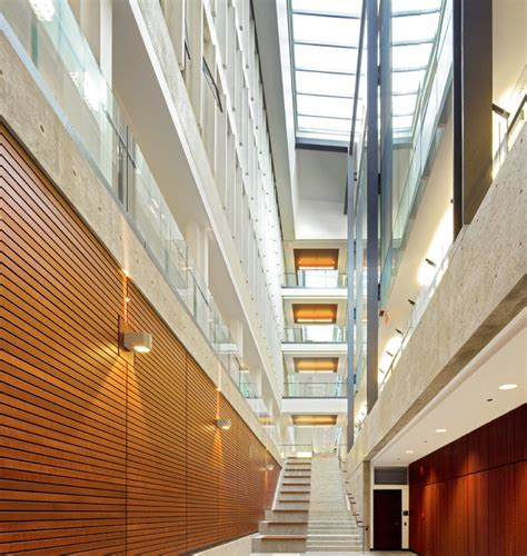Ubc Mba 2018 by Ubc Sauder School Of Business Vancouver Bc Kanada